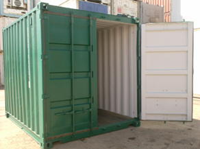 Container lifespan